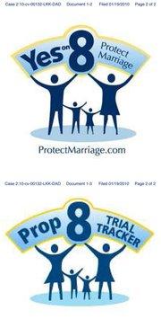 Prop8 Logos