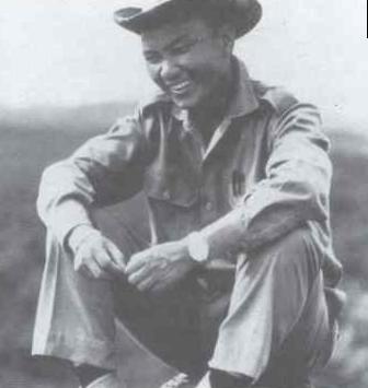 General Vang Pao photo