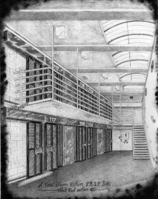 Pelican-Bay-SHU-prisoners-drawing-from-Cal-Prison-Focus2