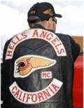 HAMC jacket
