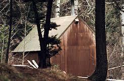 TK cabin